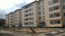 Айыл Банк совместно с Мэрией г. Ош реализует льготный ипотечный проект