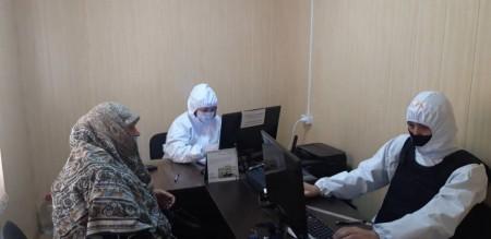 Трудовые будни банковских работников во время пандемии covid-19